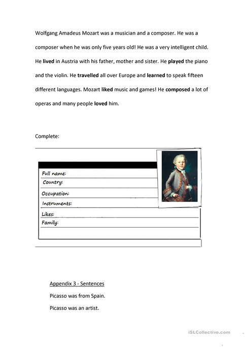51 best Mozart images on Pinterest | Composers, Music ed and Music ...