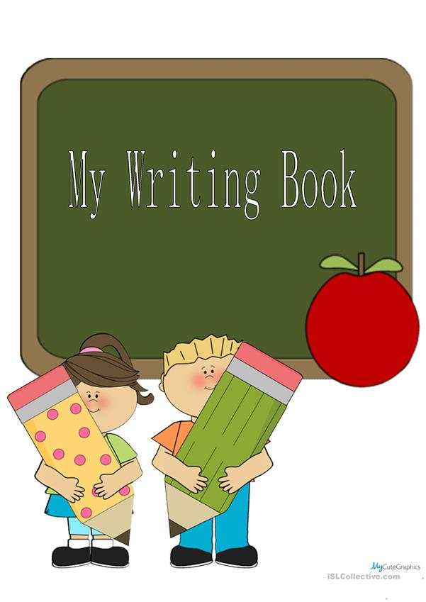 Creative Writing: My Writing Book A1 Level