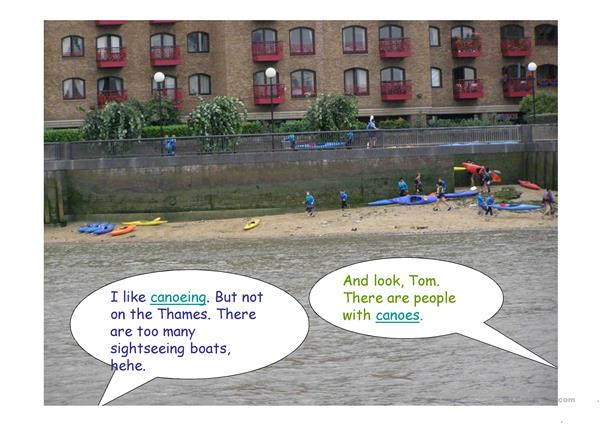 Tom & Trundle in Greenwich 3