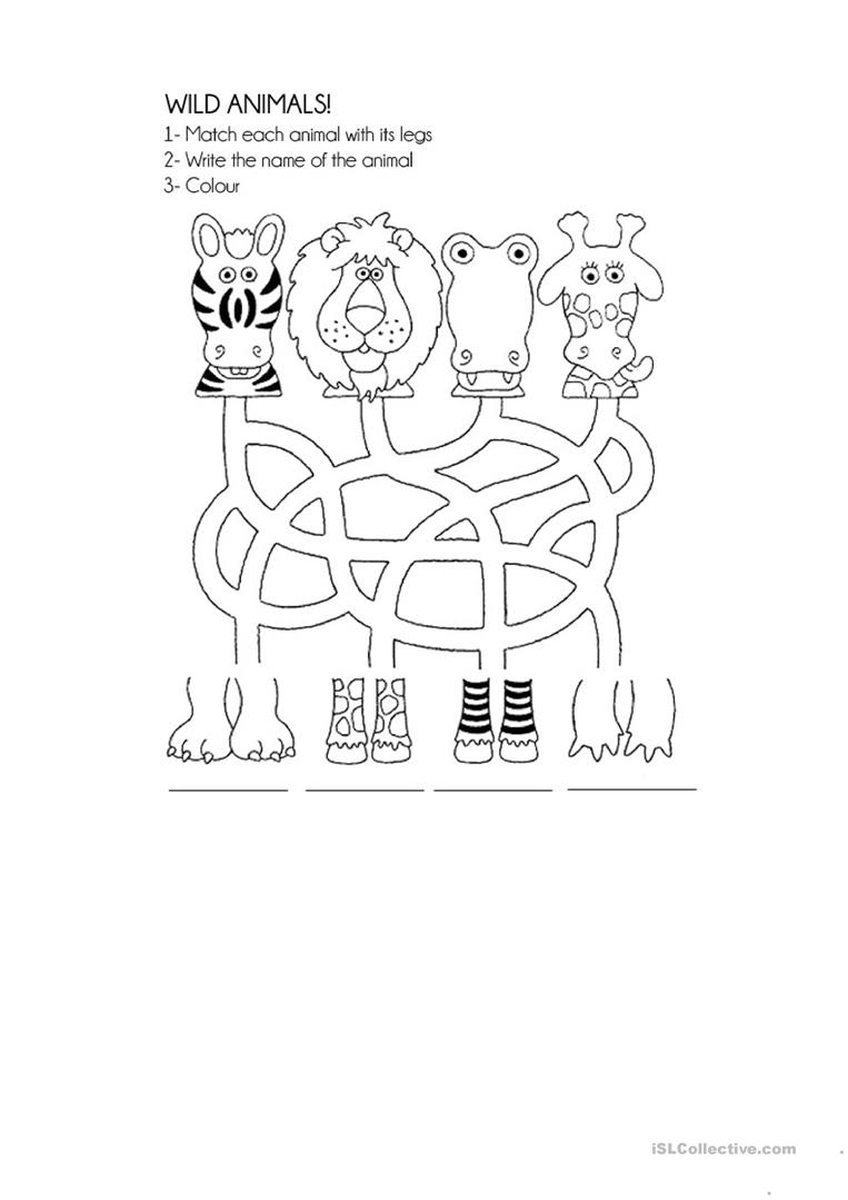 Squares And Square Roots Worksheets For Class 8  Free Esl Wild Animals Worksheets Word Equations Worksheet Answers Chemistry Excel with Law Of Cosines Worksheets Word Wild Animals  Esl Worksheets Wild Animals Blend Worksheets Excel