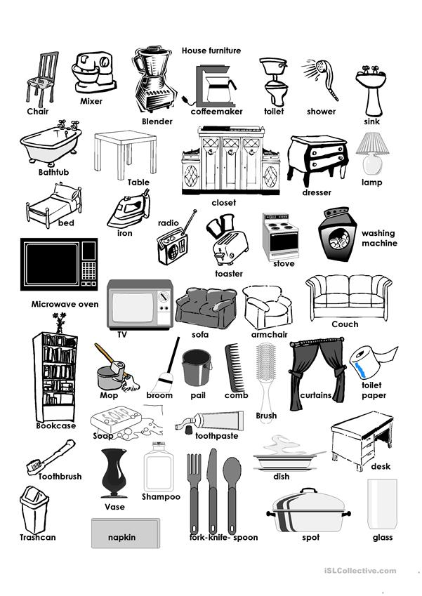 House Furniture