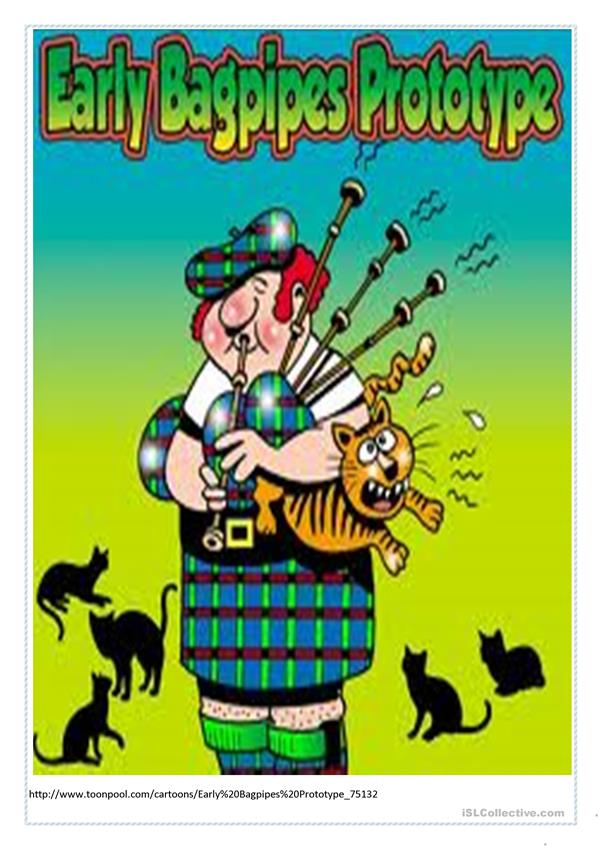 Scotland-bagpipes posters (part  4)