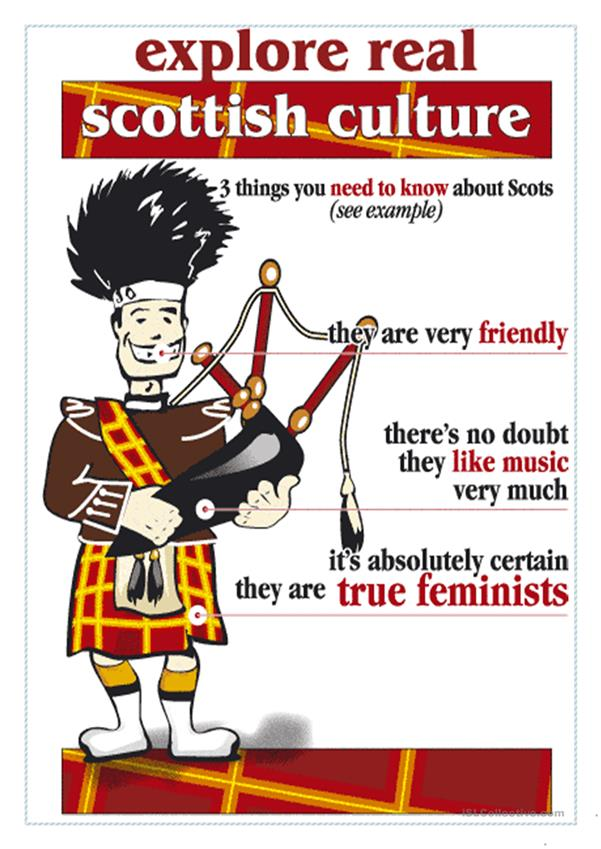 Scottish garment-posters (part2)