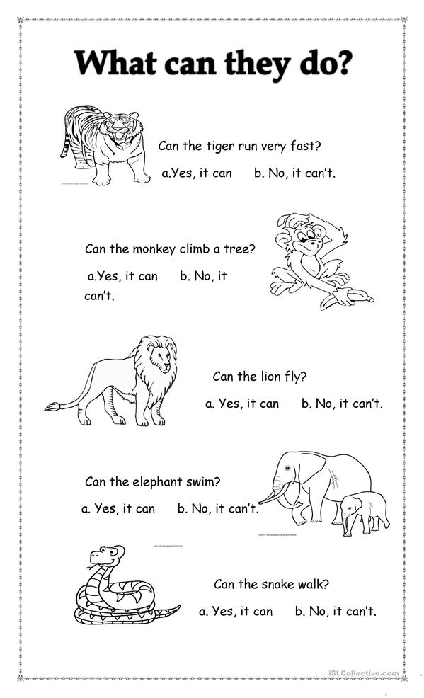 ... THEY DO? worksheet - Free ESL printable worksheets made by teachers
