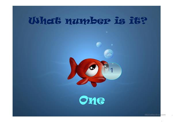 What number is it