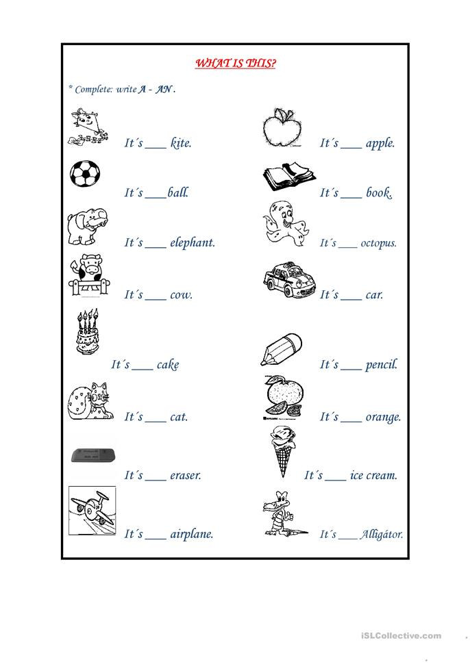 ... Articles worksheet - Free ESL printable worksheets made by teachers