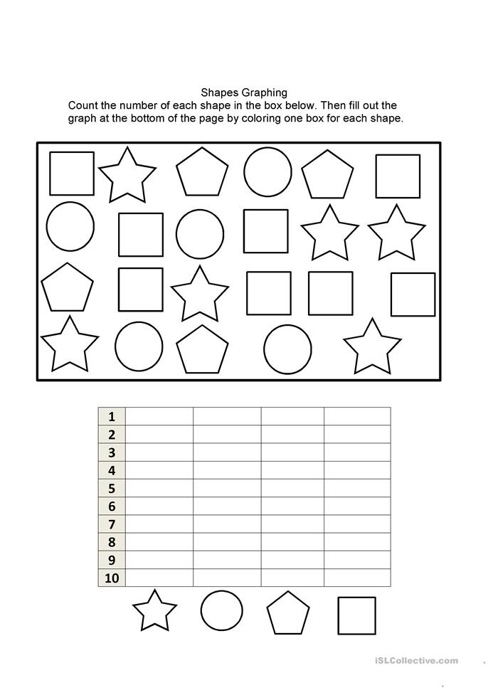 92 FREE ESL math worksheets