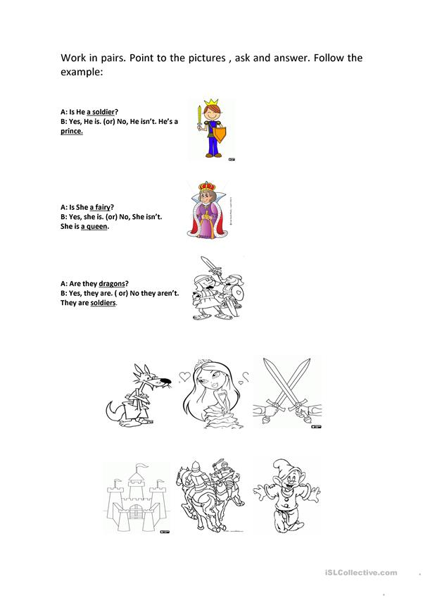 fairy tales characters english esl worksheets. Black Bedroom Furniture Sets. Home Design Ideas