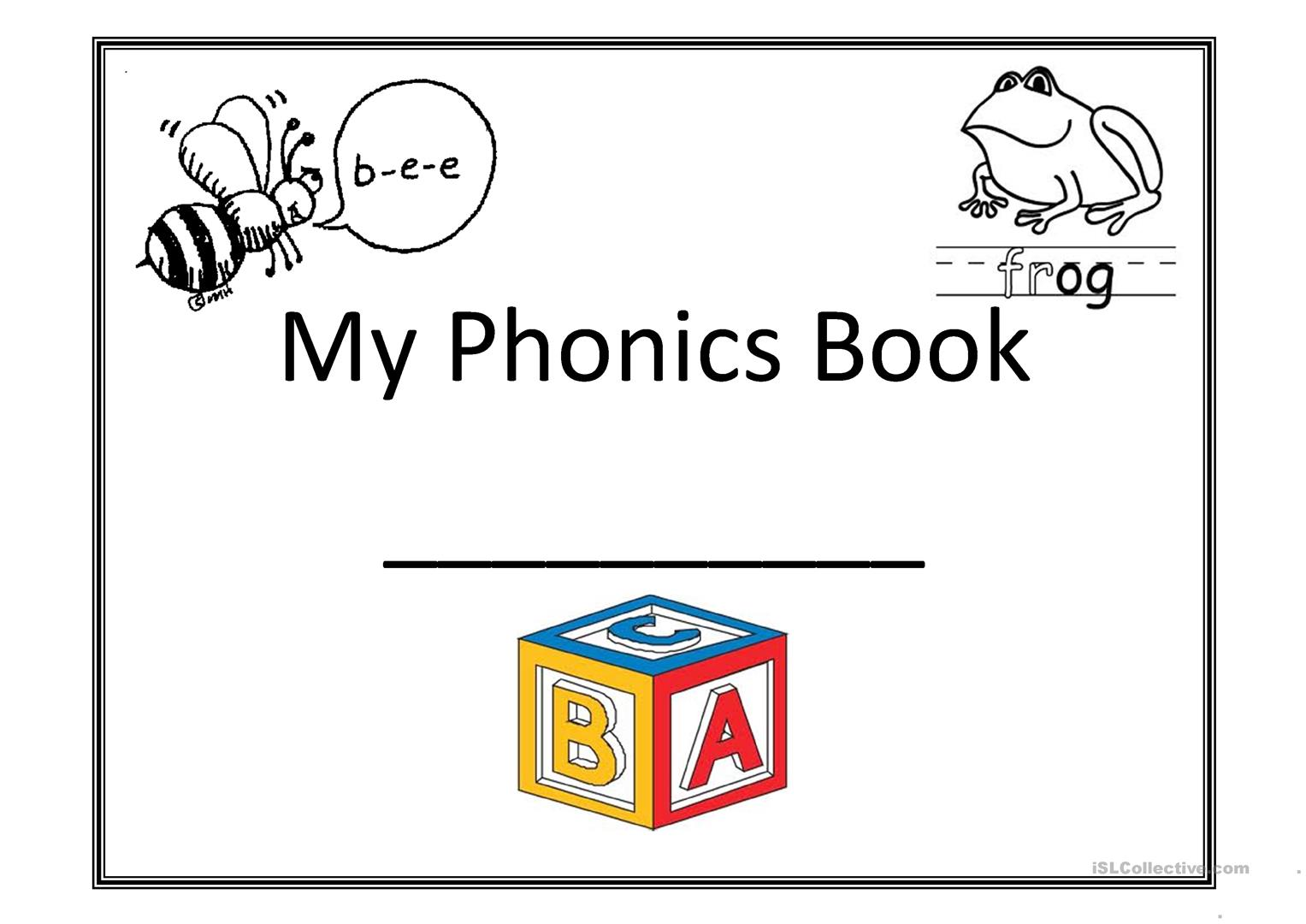 Worksheets Phonic Worksheets 104 free esl phonics worksheets