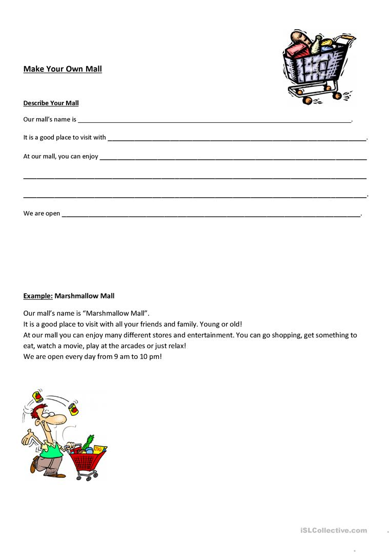 Worksheets Employability Skills Worksheets 100 free employability skills worksheets flipsnack fbla the mall worksheet esl printable made by teachers