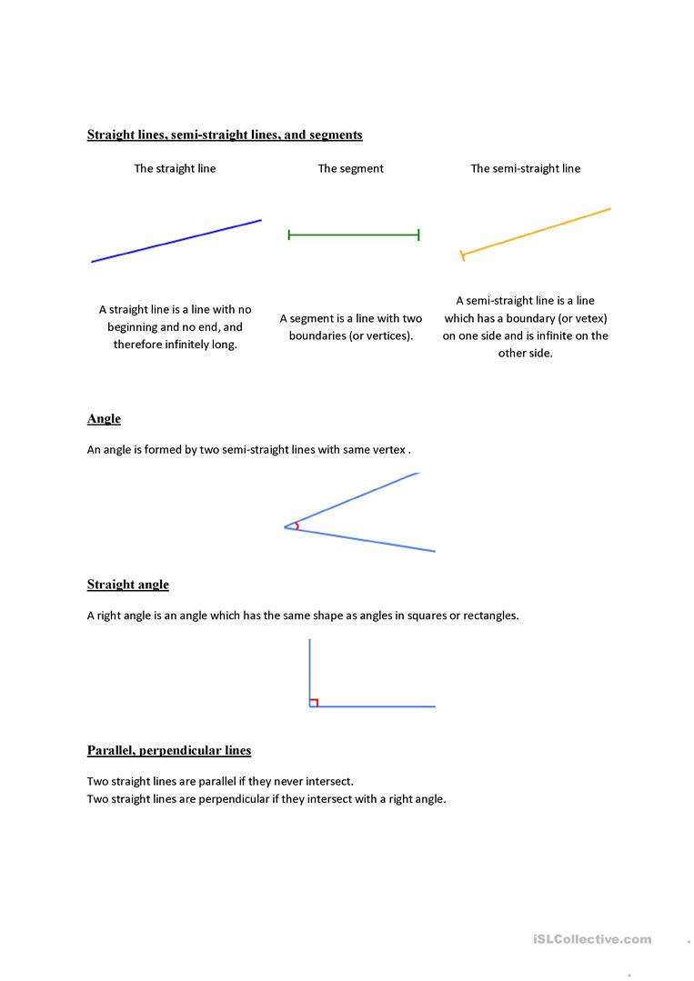 Two And Three Dimensional Shapes Worksheet Free Esl