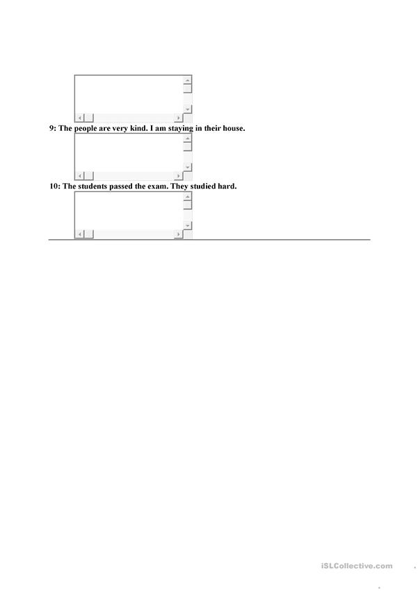 Adjective Adverb Clause Worksheet Free Esl Printable Worksheets. Adjective Adverb Clause. Worksheet. Adjective And Adverb Clauses Worksheets At Mspartners.co