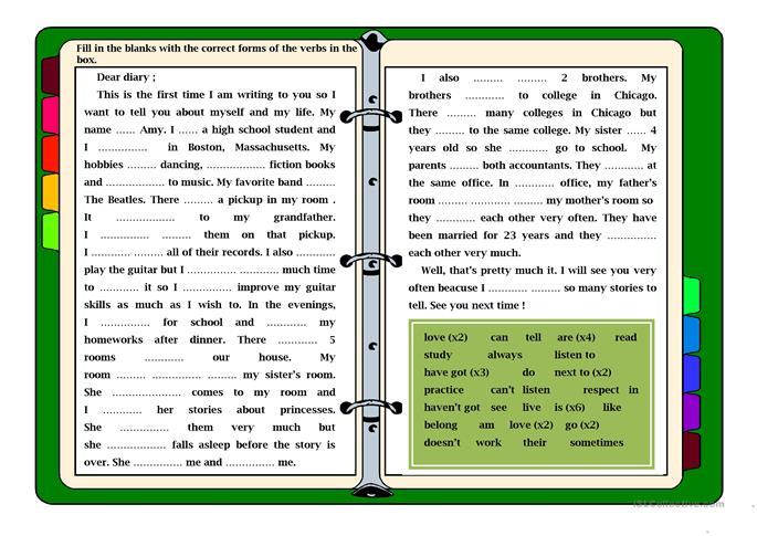 dear diary history homewor 2 Download the writing prompts worksheets click the button below to get instant access to these worksheets for use in the classroom or at a home.