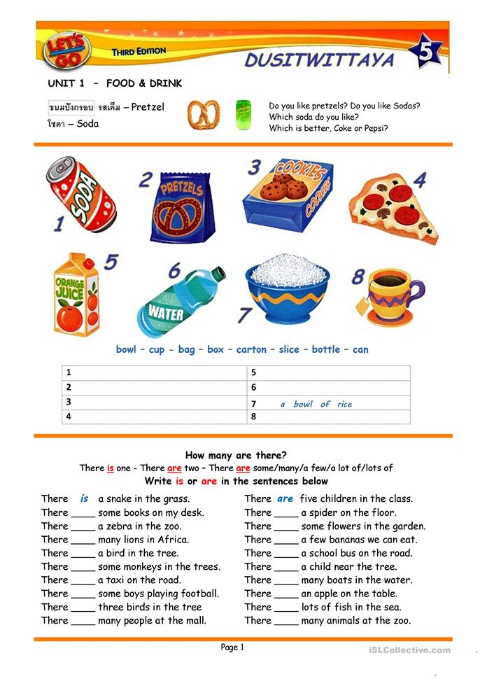 Learn english word for kids