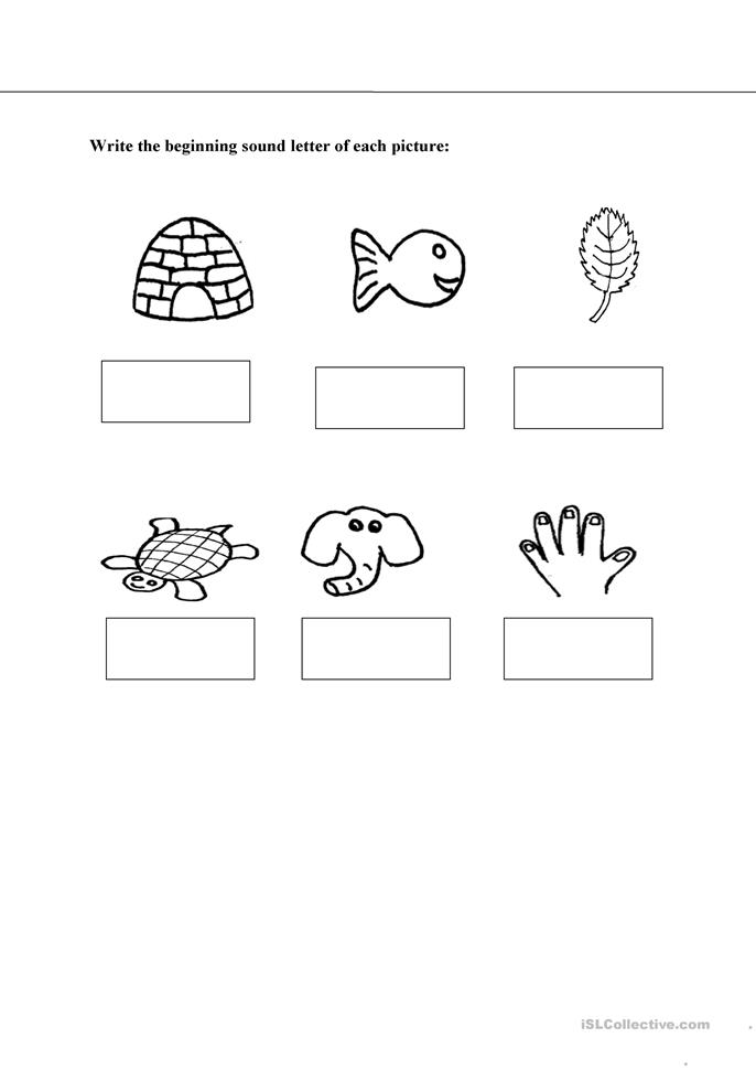 beginning writing worksheets In these writing practice worksheets, students practice reading and writing in these exercises each worksheet asks a question that students must try to answer example answers are provided for students to read and model their answer after.