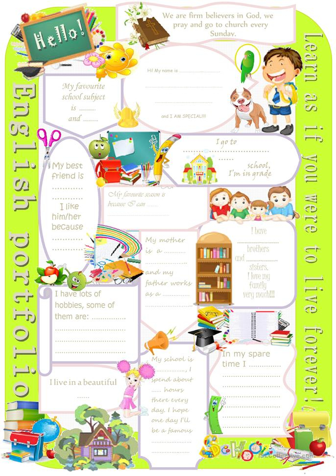 i am special worksheet free esl printable worksheets made by teachers. Black Bedroom Furniture Sets. Home Design Ideas