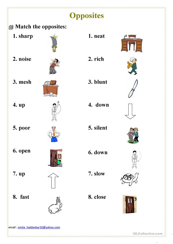 math worksheet : opposites worksheets kindergarten  k5 worksheets : Opposites Worksheet Kindergarten