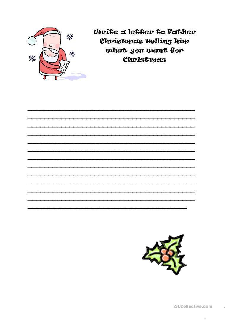letter-to-santa-worksheet-templates-layouts_38176_1 Santa Letter Template Esl on shopping templates, family templates, new year templates, santa home, food templates, home templates, mother's day templates, thanksgiving templates, santa writing, santa posters, business templates, gifts templates, santa stationary, santa paper template, cookie templates, santa signatures, santa border, contact us templates, review templates, quilt templates,