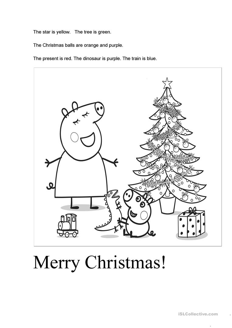 Peppa Pigu0027s Christmas Full Screen
