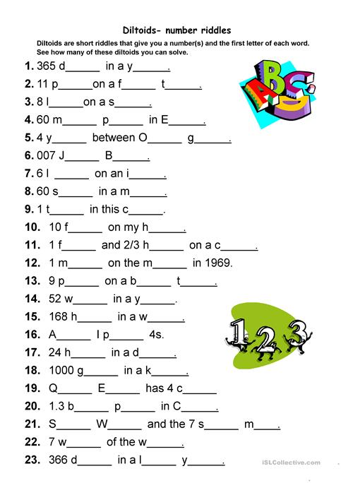 Pictures on Word Puzzle Printable Worksheets, - Easy Worksheet Ideas