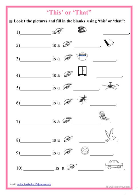 This Or That Worksheet Free Esl Printable Worksheets Made By