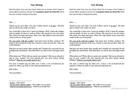 11 free esl pen friend worksheets a letter to your pen friend thecheapjerseys Images