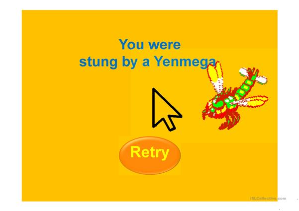 Auxiliary Verbs Has Have Had Cursor Bee Game