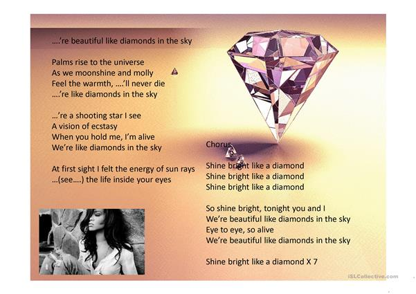 Rihanna-Diamonds