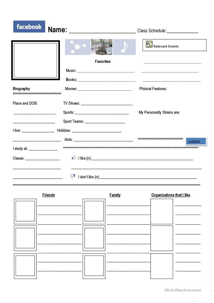 Food Production Record Template together with Big Facebook also Cover also Accounting Worksheet in addition Blank Wanted Poster. on blank vocabulary worksheet template