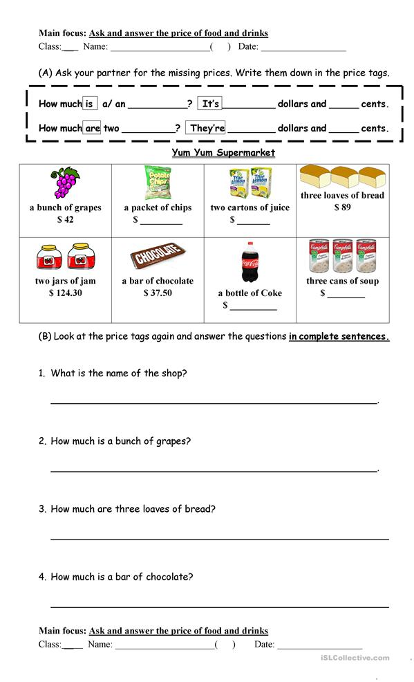 ... are they? worksheet - Free ESL printable worksheets made by teachers