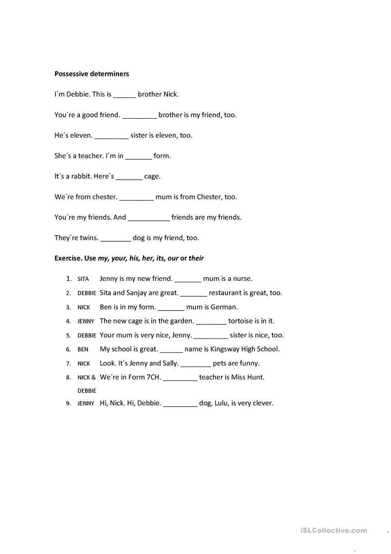 Contractions verb to be worksheet Free ESL printable worksheets – Contractions with Not Worksheet