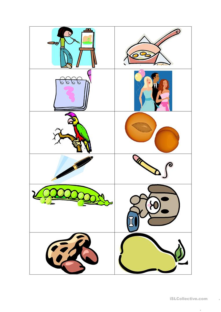 Jolly Phonics Worksheets - Checks Worksheet