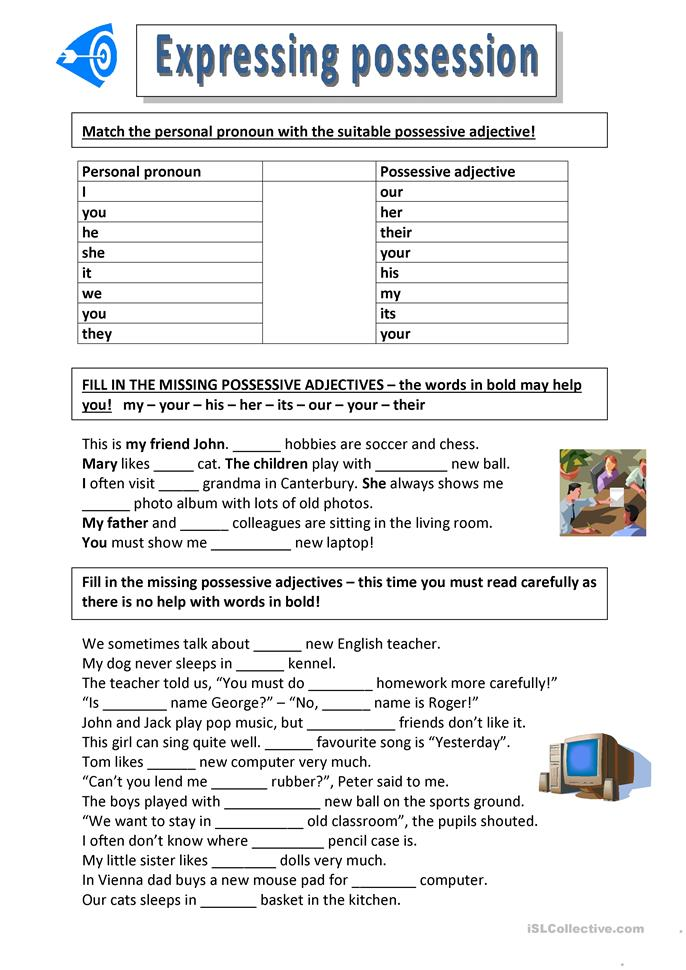 A cover letter for a teacher
