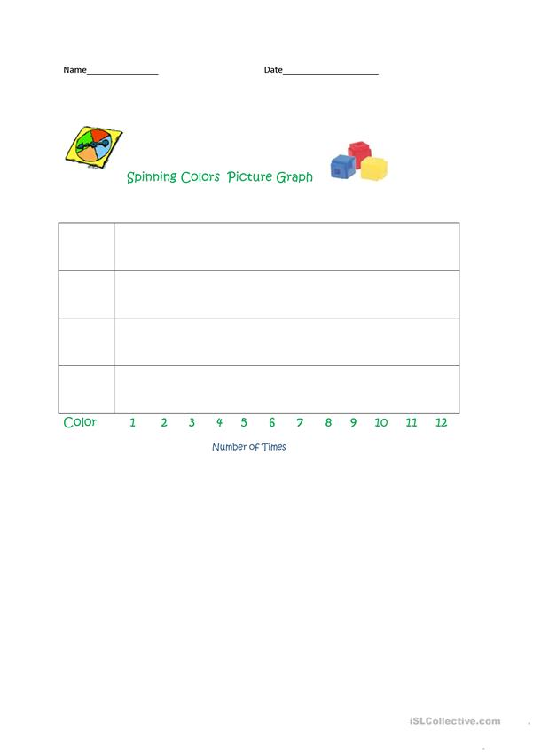 Graphing and tally survey