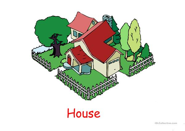 house PPT