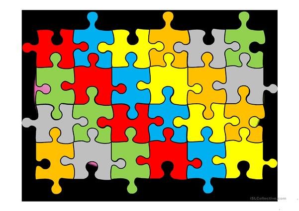 ppt jigsaw puzzle game-toys