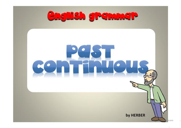 past continuous ppt worksheet free esl projectable