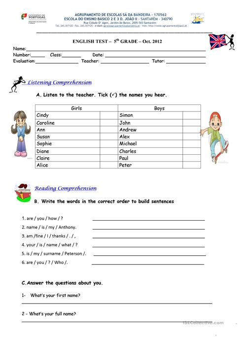 Greetings personal information and uk countries worksheet free greetings personal information and uk countries m4hsunfo