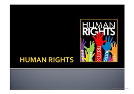 12 free esl human rights racism discrimination powerpoint human rights esl powerpoints toneelgroepblik Gallery