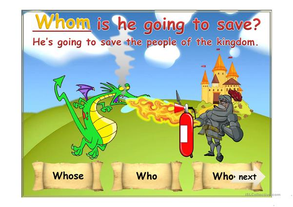 BEAT THE DRAGON PPT