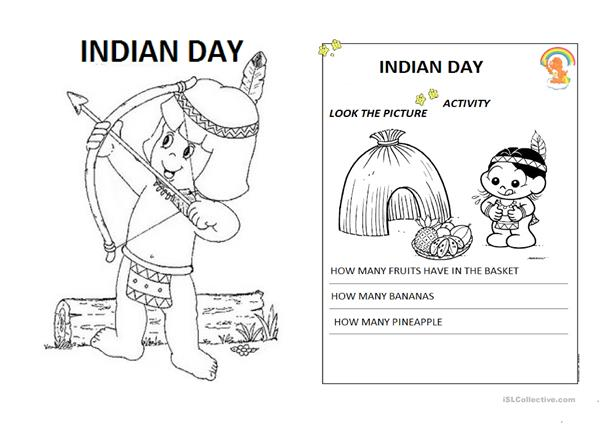 INDIAN DAY