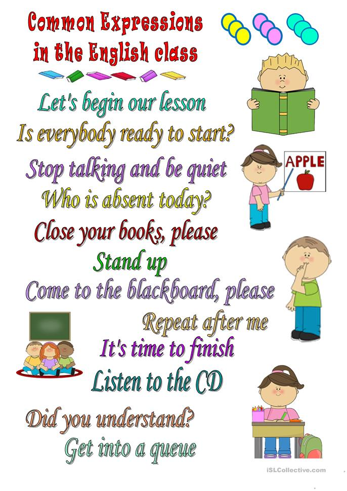 ... CLASS worksheet - Free ESL printable worksheets made by teachers