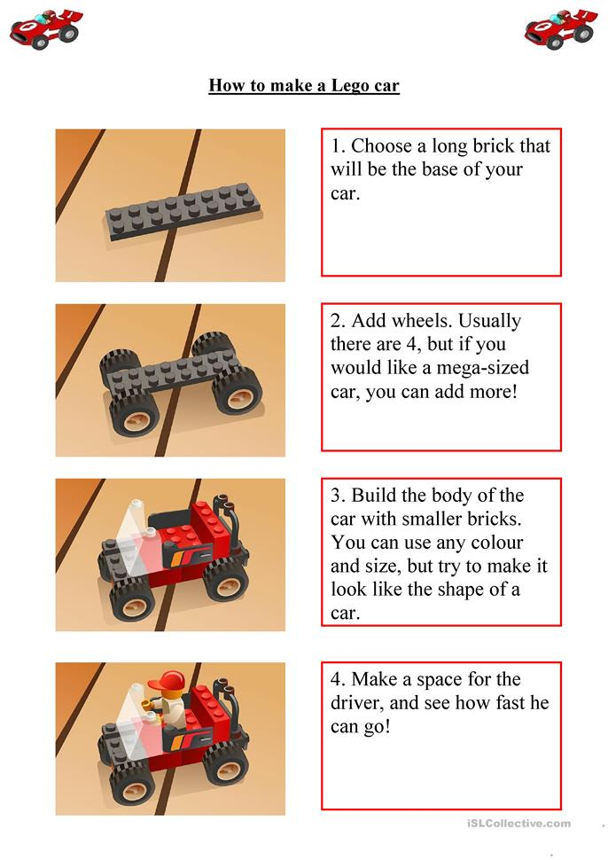 instructions how to make a lego ballista