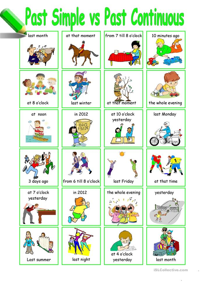 ... CONTINUOUS worksheet - Free ESL printable worksheets made by teachers