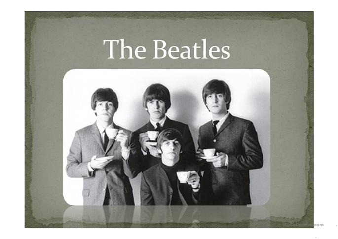 how the beatles compare and contrast I have a paper due and the assignment is: compare and contrast two songs what are two pretty good songs to compare and contrast.