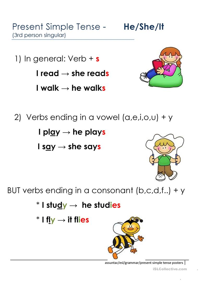 31 FREE ESL present simple 3rd person worksheets also Correcting Errors in Subject Verb Agreement further 3 Fun Ways to Use Irregular Verb Cards   Sprout English likewise Verbs Worksheets   Subject Verb Agreement Worksheets also 50 VERBS TO PRACTISE THE PRONUNCIATION OF THE THIRD PERSON SINGULAR together with Present Tense Verbs Worksheets   Education moreover Simple Present   3rd Person Singular   Spelling Rules   ESL likewise Verbs and Verb Tense   Free Language Stuff likewise 20 FREE ESL third person singular worksheets further Pin by MacKenzie Thomas on SLP   Pinterest   English grammar together with Regular Spanish Verb Conjugations besides Forming Verb Tenses besides  together with Grammar Grade 2 Worksheets 7th – moonleads additionally Subject Verb Agreement together with Forming Verb Tenses. on 3rd person singular verbs worksheet
