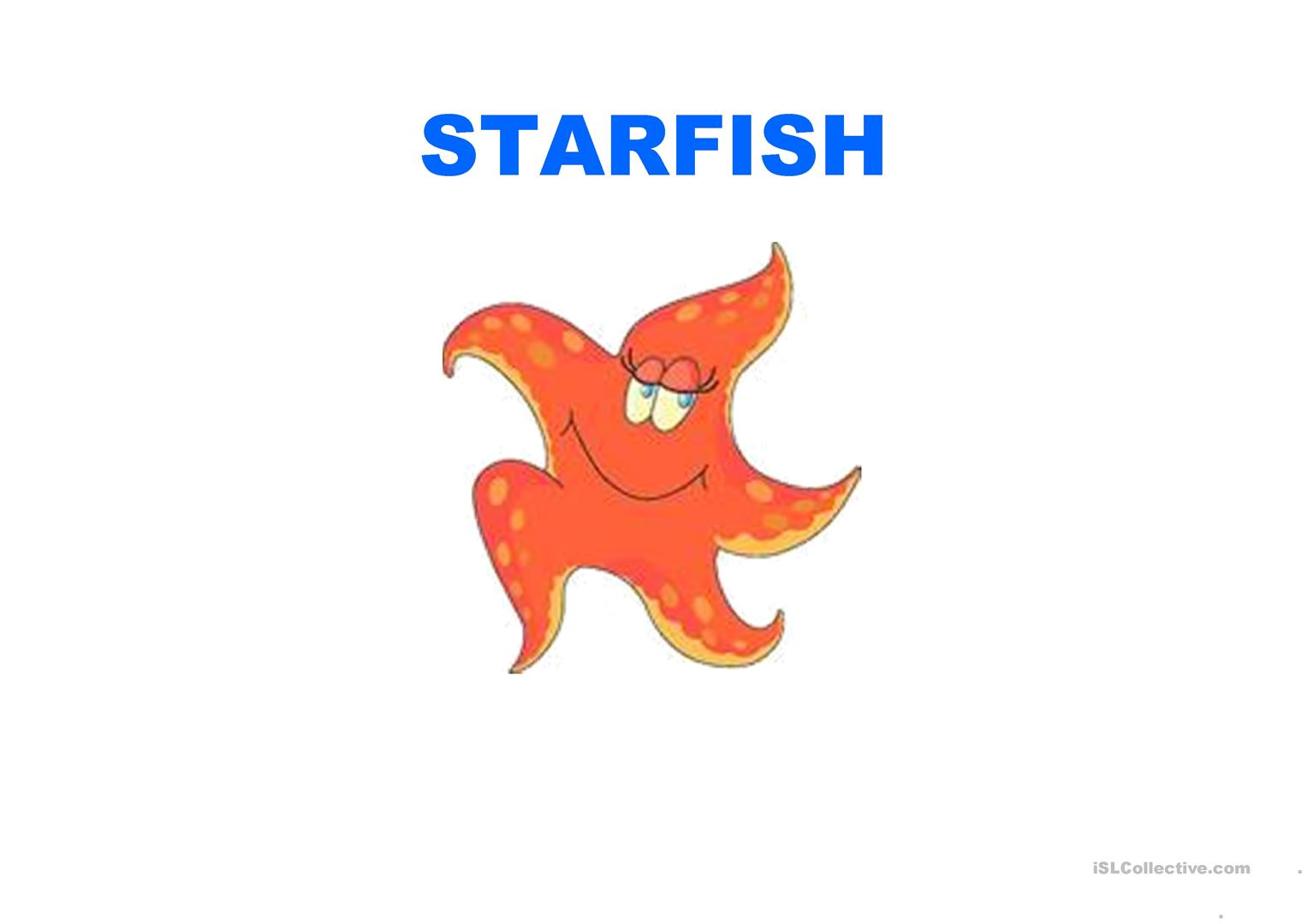 Sea Animals Worksheet Free Esl Projectable Worksheets Made By Teachers Giant Flashcard Full Screen