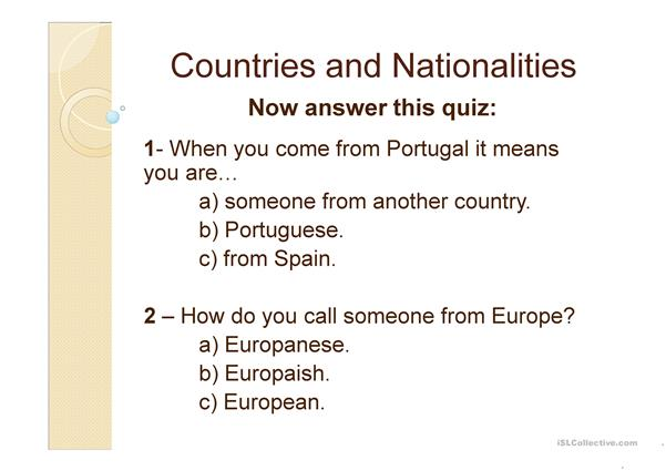 Countries_Nationalities