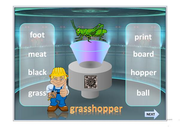 WORD FACTORY PPT
