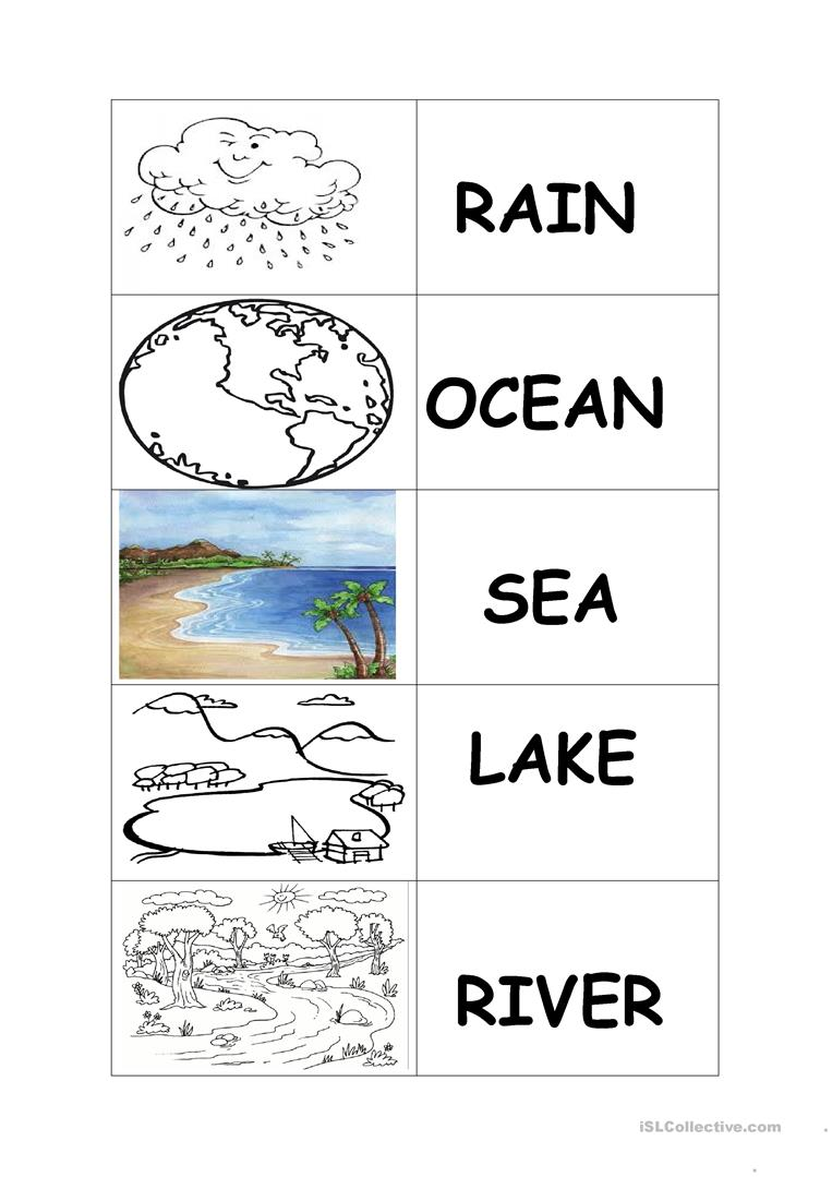 Water Flashcards 16